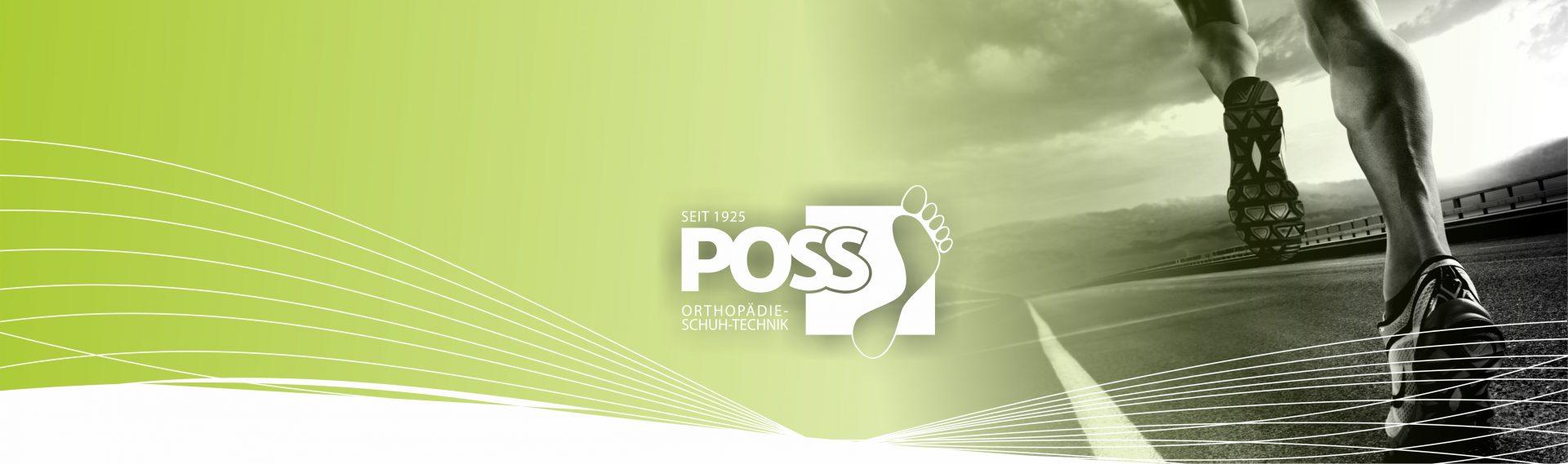 Poss – Orthopädie-Schuh-Technik